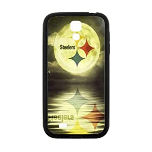 DAZHAHUI pittsburgh steelers logo Phone Case for Samsung Galaxy S4