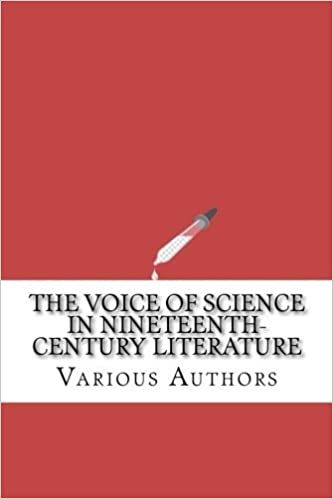 Download The Voice of Science in Nineteenth-Century Literature PDF
