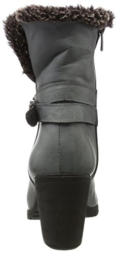 Andrea Conti 1674566 - Botines Mujer Gris (Anthrazit)