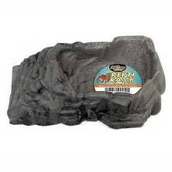 Zoo Med Reptile Ramp Bowl Size: Small by Zoo Med