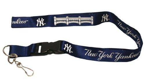 MLB New York Yankees Lanyard, - Shop Robinson Mall