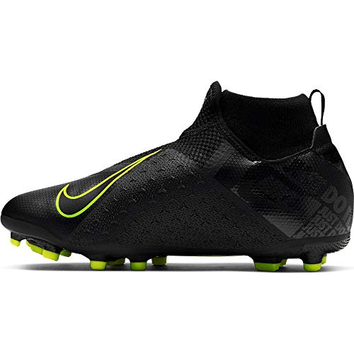 Nike Youth Phantom Vision Academy DF (5 Big Kid US)
