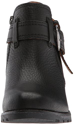 5 Rosa Women's Medium Black Liberty Sperry Boot Us Ankle 5 wqYdAqxEp