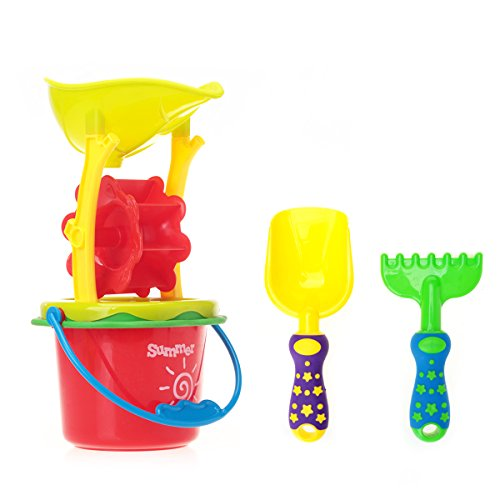 Beach KAWO Bucket Shovel Toddlers product image