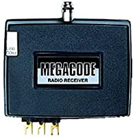 Linear MDRG Megacode 1 Channel Receiver