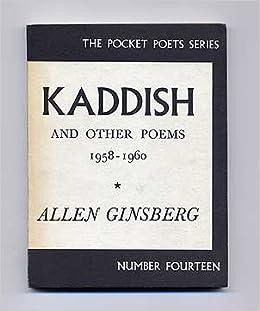 kaddish ginsberg