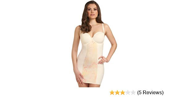73729f26d65 Freya Women s Deco Shape Underwired Moulded Strapless Slip at Amazon  Women s Clothing store