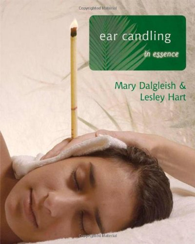 Download Ear Candling In Essence pdf