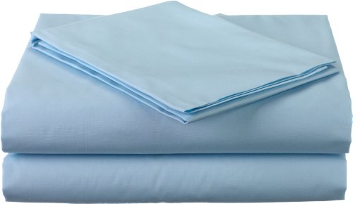 100% Cotton Percale Crib - 9