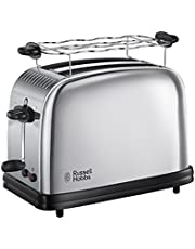 Russell Hobbs Chester Tostapane, 1200 W, Acciaio