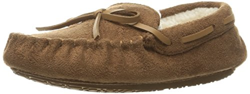 occasin Slipper, Alex-Brown, 11-12 Little Kid ()