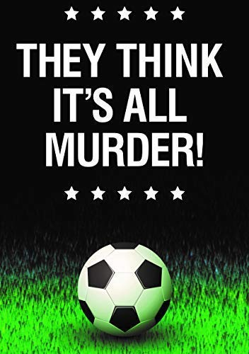 Red Herring Games They Think Its All Murder! 16 Jugador Juego de ...