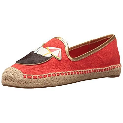 Tory Burch Coco Espadrille on sale