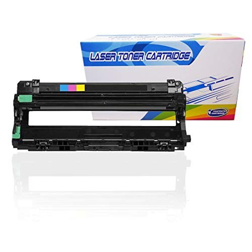 Inktoneram Compatible Drum Unit Replacement for Brother DR221 DR-221CL Cyan or Magenta or Yellow HL-3140CW HL-3150CDN HL-3170CDW HL-3180CDW DCP-9020CDN MFC-9130CW MFC-9330CDW MFC-9340CDW (Color Drum)