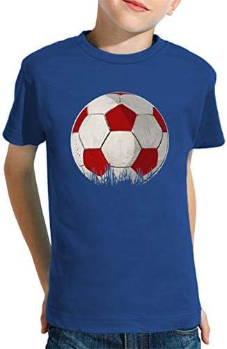 latostadora - Camiseta Balon para Nino y Nina: Glez: Amazon.es: Ropa y accesorios