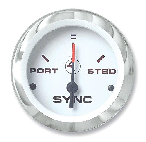 Sierra International Scratch Resistant Lido Engine