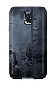 Jennifer E. Baker's Shop Hot Tpu Shockproof/dirt-proof Hellraid Cover Case For Galaxy(s5)