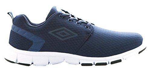 Umbro Umbro Dale–Chaussure pour hommes, Couleur Dark Bleu