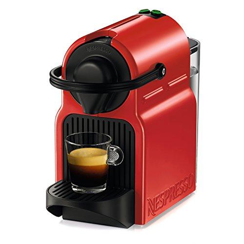 Nespresso Red Original Line Inissia Espresso Maker