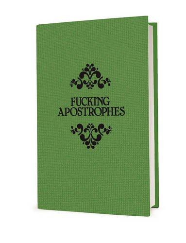 Fucking-Apostrophes