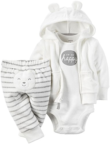 Carters Baby Pc Sets 126g279