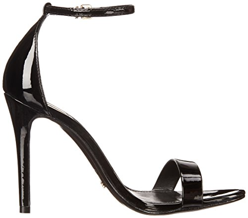 Heel Dress High Black Lee Sandal Patent Women's Cadey Schutz Black qIgv1