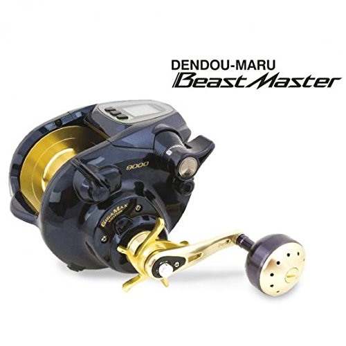 Where to find shimano reel beast master 9000?