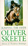 Jumping the Odds: Memoirs of a Rastafarian Showjumper