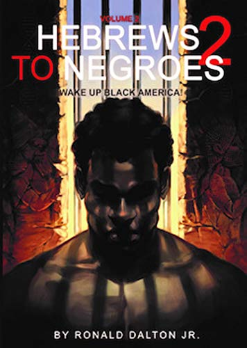 Hebrews to Negroes 2: Volume 2: Wake Up Black America (African Religion Vol 2)