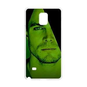 Samsung Galaxy S4 Cell Phone Case White Arrow HG7624692