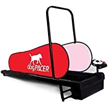 dogPACER Mini Pacer Dog Treadmill