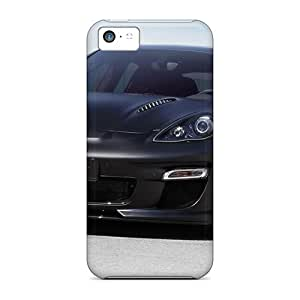 Hot Style LwI14514kMaO Protective Cases Covers For Iphone5c(porsche Panamera 4s Tuning)