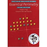 img - for Essential perimetry: The field analyzer primer book / textbook / text book