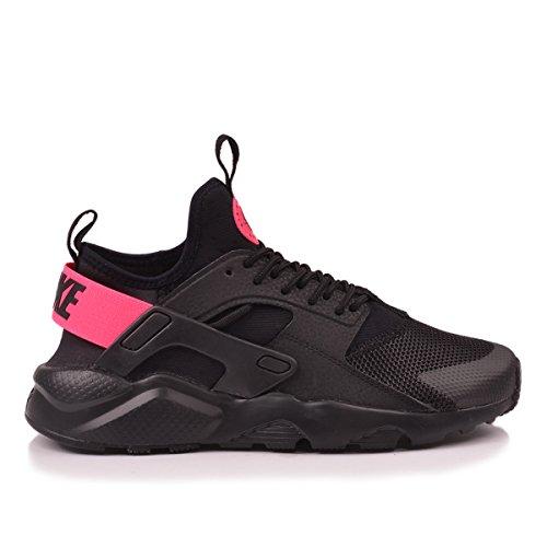 Nike Huarache Air Noir Entrainement hyper Running Femme Chaussures Rose Run Gs Black De black Ultra CCan5dTr
