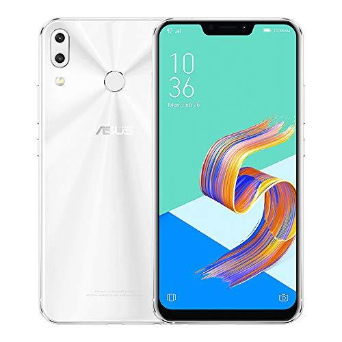 ASUS ZenFone 5  4GB / 64GB 6.2-inches Dual SIM Factory Unloc