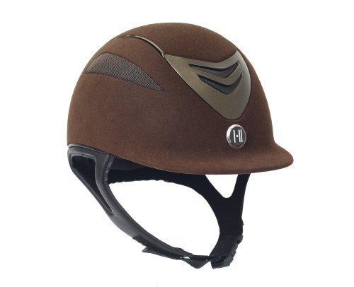 Defender Helmet (One K Defender Suede Helmet by K.ONE)