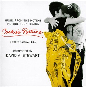 Picture Fortune Cookie - Cookie's Fortune: Music From The Motion Picture Soundtrack