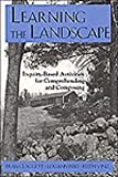 Learning the Landscape, Fran Claggett and Louann Reid, 0867093951