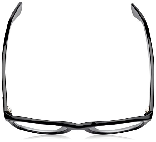 Optical Ban C54 Black New Ray Wayfarer RX5184 Shiny S5xzdWnP