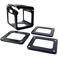Lume Cube - Light-House Light Diffusion/Modifying Kit (Includes Filter Holder + 3-pack of Lee Filters Zircon White Diffusers)