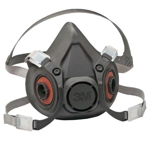 3M 6200 Medium Respirator Piece