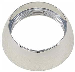 PREMIER GIDDS-994709 Bayview Bonnet Cap, Chrome - 994709