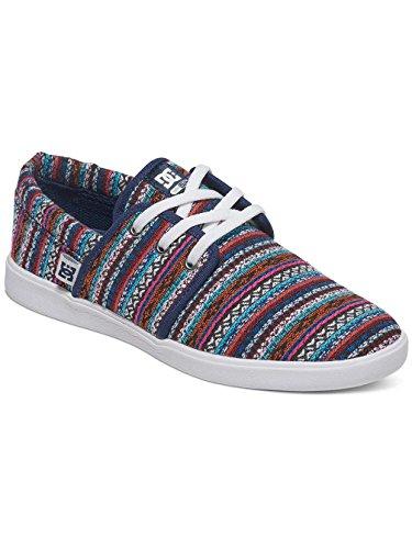 Donna Shoes Dc Sneaker Multi couleurs Multi EwagvxZqwn