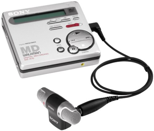 Buy sony voice recorder microphone