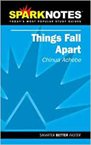 Amazon Com Things Fall Apart Sparknotes Literature Guide Math Wallpaper Golden Find Free HD for Desktop [pastnedes.tk]