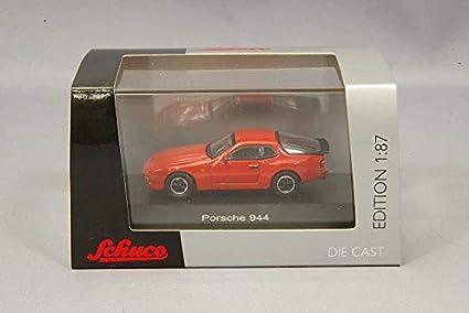 Schuco Dickie 452629500 Porsche 944, Vehículo