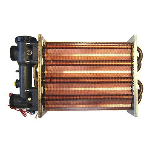 - Hayward FDXLHXA1200 Heat Exchanger Assembly for H200FD Universal