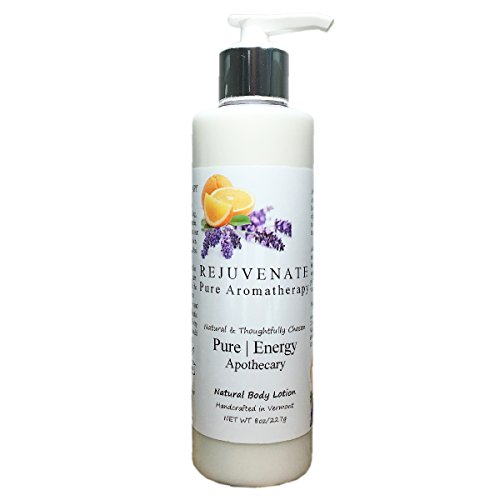 Pure|Energy Apothecary Body Lotion - Pure Aromatherapy 8 oz ()