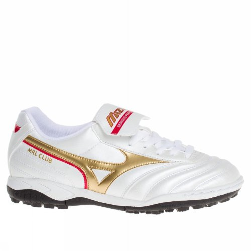 Mizuno, MRL Club AS bianco/oro
