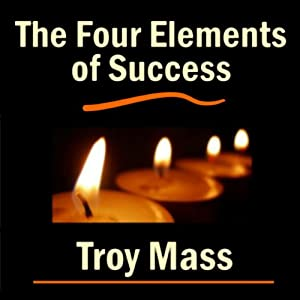 The Four Elements of Success Audiobook